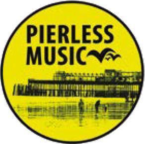 Pierless Music Logo
